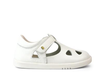 Bobux - I-Walk - Zap II - White
