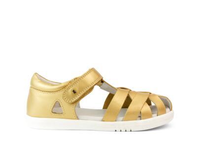 Bobux - Kid + - Tropicana II - Gold