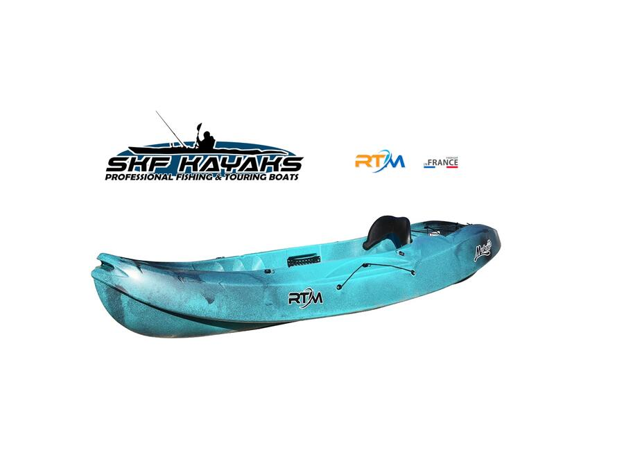 RTM Makao - Kayak 273 cm Sit On Top Turismo