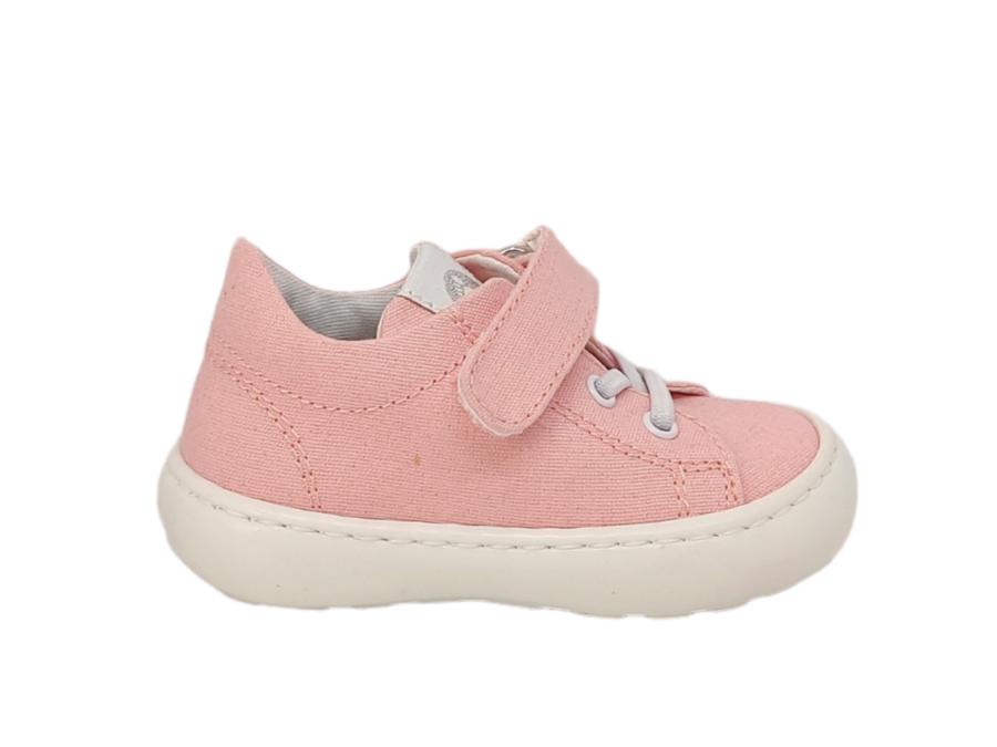 Walkey - Sneakers - Canvas - Rosa