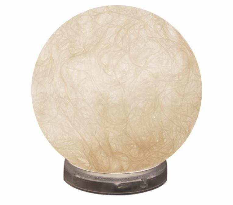 Lampada Ricaricabile da Tavolo T-MOON NANO Collezione Battery di In-es.artdesign - Offerta di Mondo Luce 24
