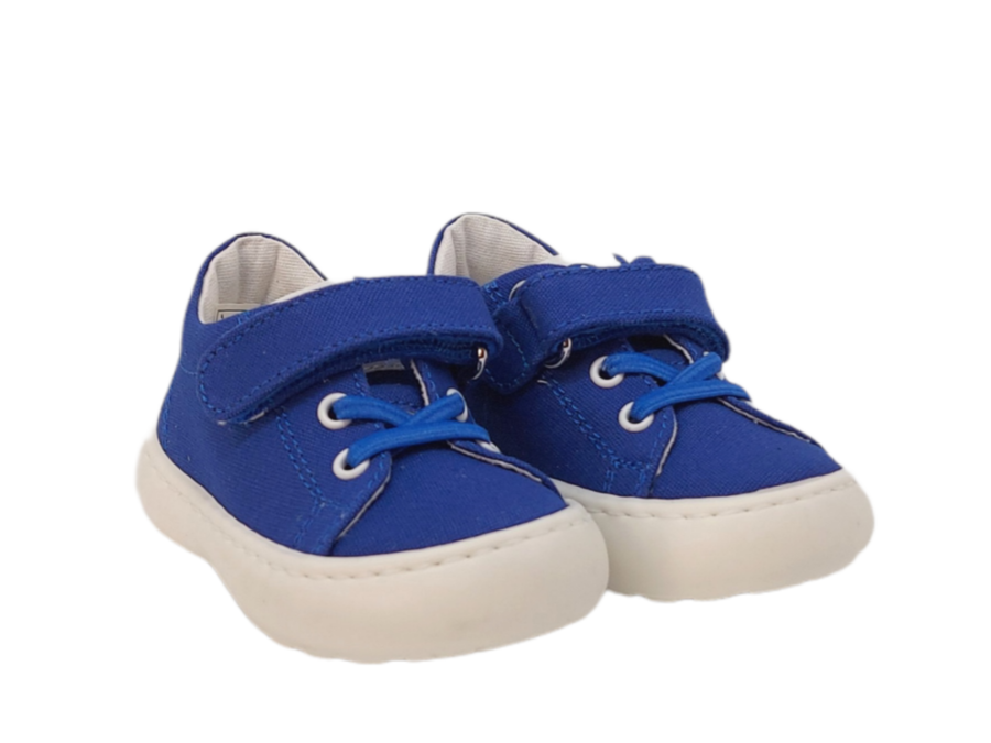 Walkey - Sneakers - Canvas - Royal