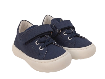 Walkey - Sneakers - Canvas - Blu
