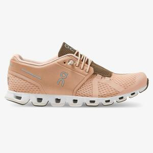 ON Running - Cloud W- Rosebrown Camo
