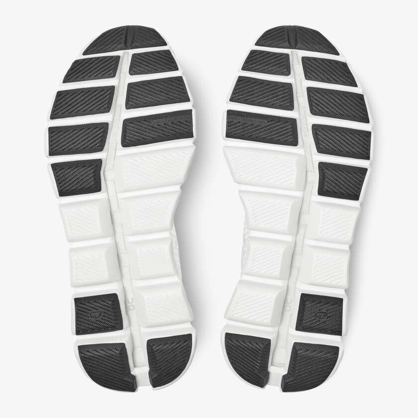 ON Running - Cloud X W- White Black
