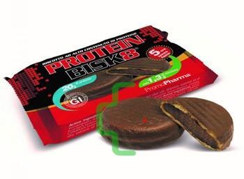 Biscotto proteico 60 g