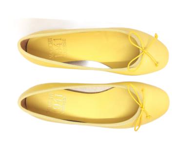 Macchi 1941 - Ballerina 1680z - Vitello Limone