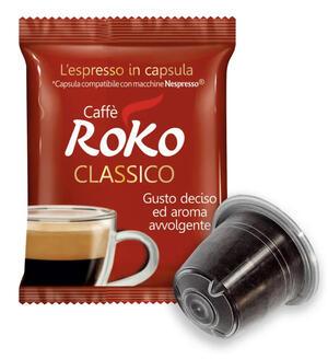 Roko Classico Nespresso Pz.100