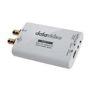 DataVideo CAP-1 - SDI to USB 3.0 Capture Box
