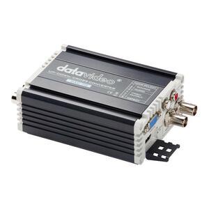 DataVideo DAC-70 - Up / Down / Cross Converter
