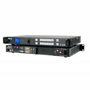 RGBLink - C1US II - Scaler e Switcher con ingresso 3GSDI
