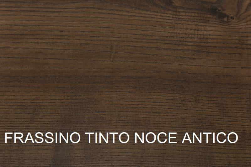 Sdraio reclinabile e richiudibile in legno di frassino Mod. Afrodite