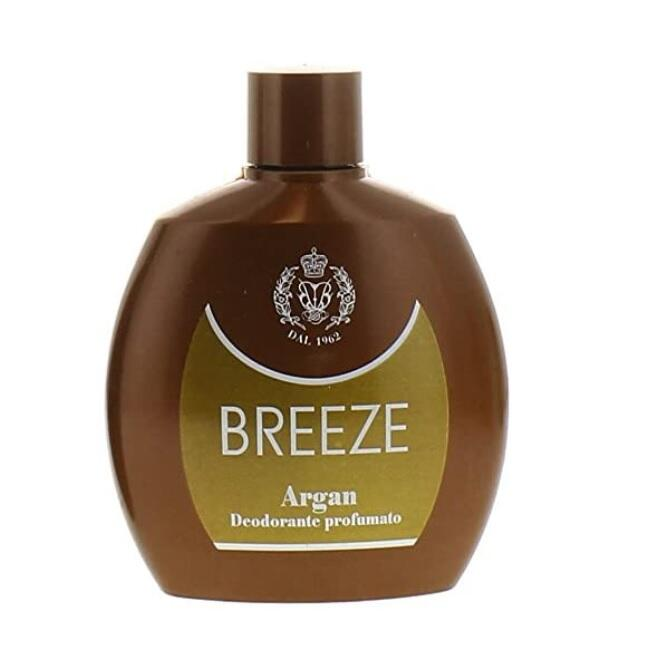 Deo Breeze Squeeze Argan, 100 ml
