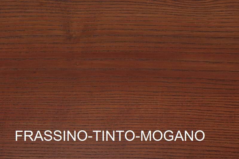 Lettino prendisole in legno frassino con capottina Mod. Apollo