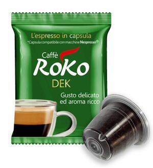 Roko Dek Nespresso Pz.100