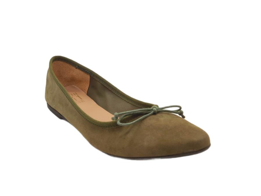 Macchi 1941 - Ballerina 1930 - Camoscio Verde