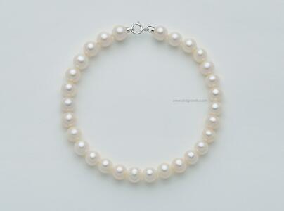 pbr2216 Bracciale di Perle Miluna -