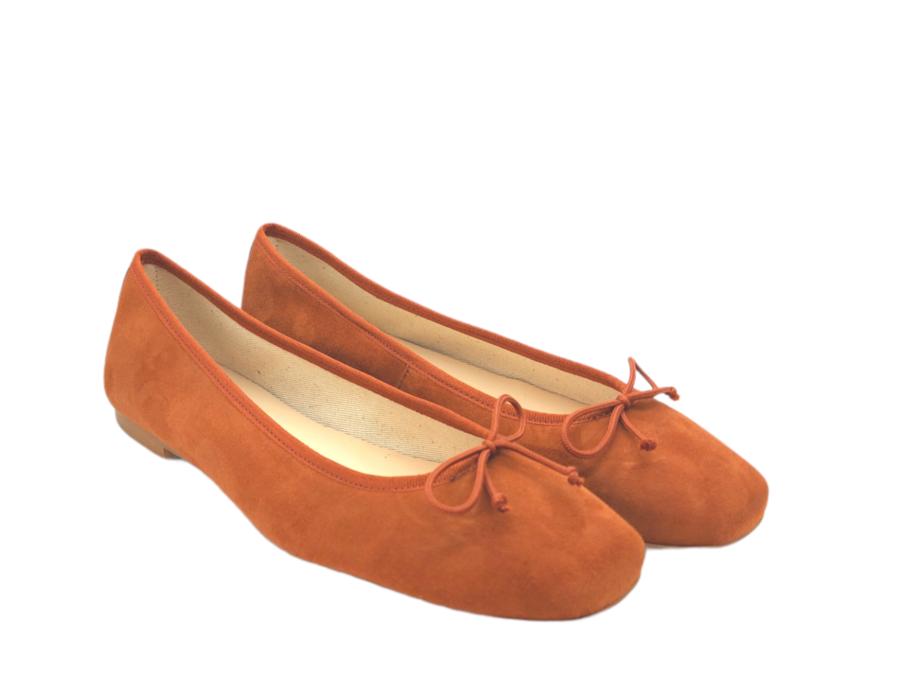 SKA - Ballet - Tostado