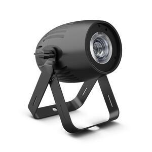 Cameo Q-SPOT 40 RGBW Black o White version
