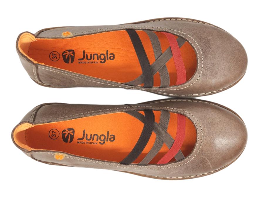 Jungla - 4751 - Testa Di Moro