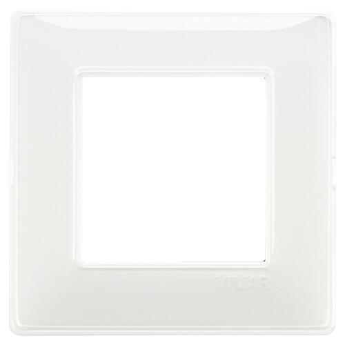 14642.41 PLACCA 2 MODULI REFLEX NEVE