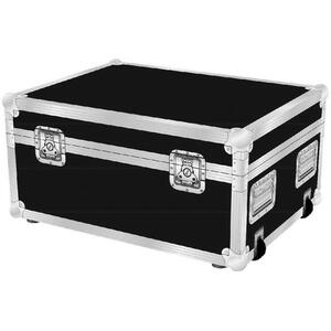 Contest Lighting - FLY-IPairx6 - Flight case progettato per 6 IPAir-5x12SIX