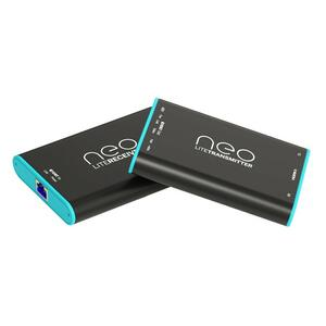 PulseEight - HDBT-L-EXSET - neo:Lite 70m HDMI Extender Set