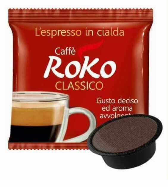 Roko Classico  A Modo Mio Pz.100