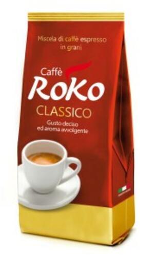 Caffè Grani Roko 1Kg