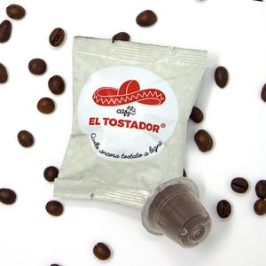 El Tostador Classico Nespresso Pz.100