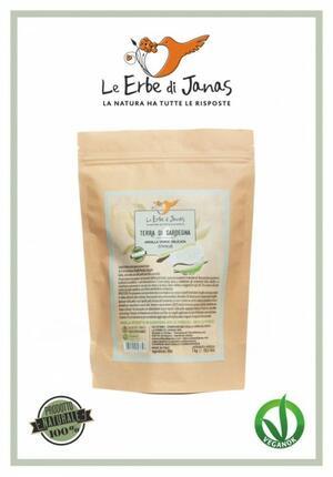 Argilla Verde Delicata