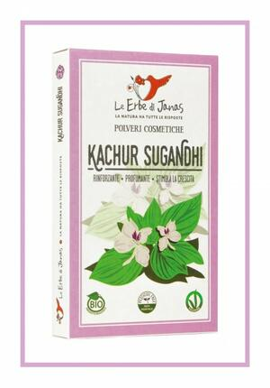 Kachur Sugandhi
