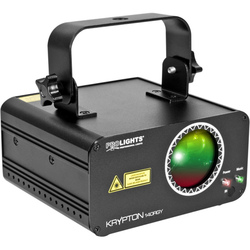 ProLights KRYPTON140RGY