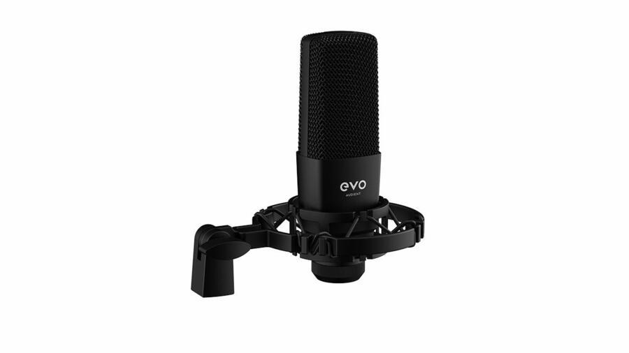 Audient EVO4 START RECORDING BUNDLE