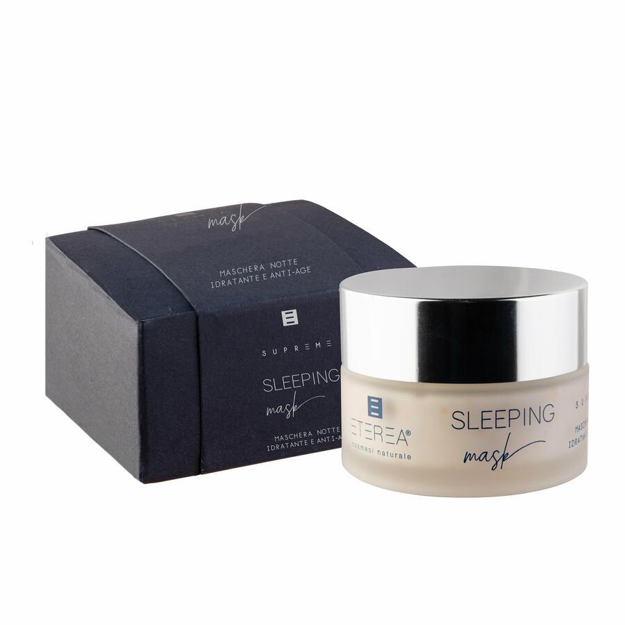 Eterea - Supreme Sleeping Mask