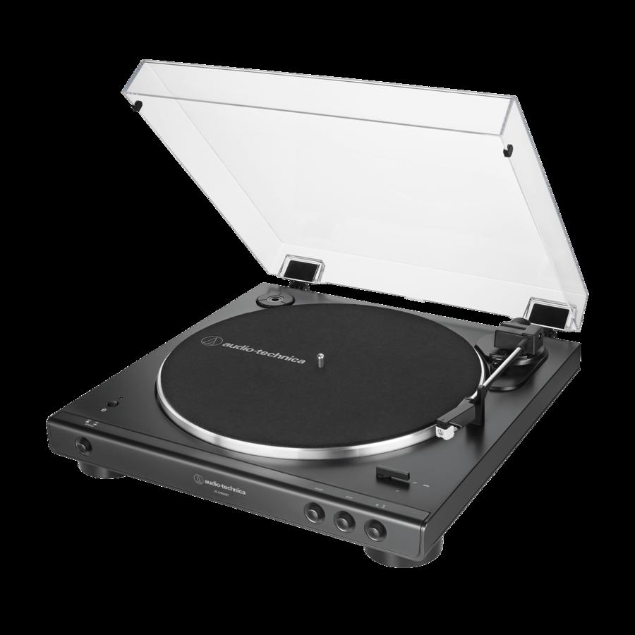 AudioTechnica AT-LP60XBT