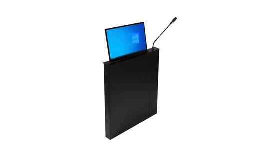 Vissonic LSSCM - Serie di  Monitor di sollevamento ultrasottile con Microfono