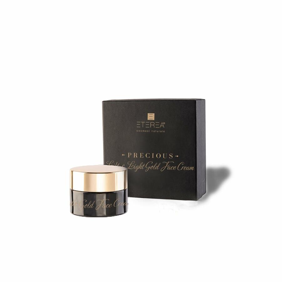 Eterea - Lift & Light Gold Face Cream