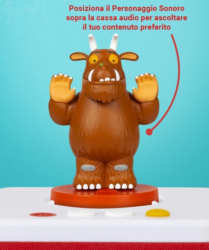 FABA - Il GRUFFALO'