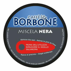 Borbone Nera Dolce Gusto Pz.90
