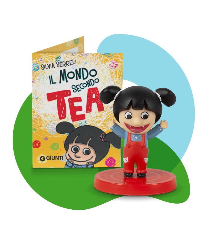 FABA - IL MONDO SECONDO TEA