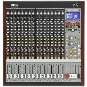 KORG - MW-2408 Mixer