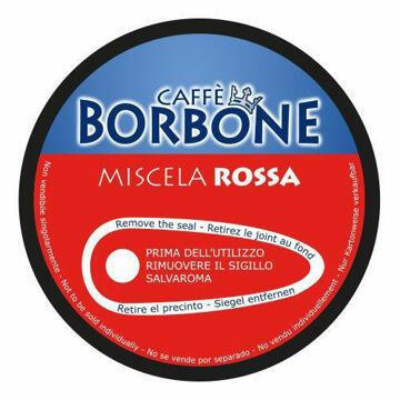 Borbone Rossa Dolce Gusto Pz.90