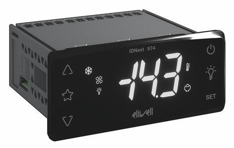 Eliwell IDNext 974 230Vac