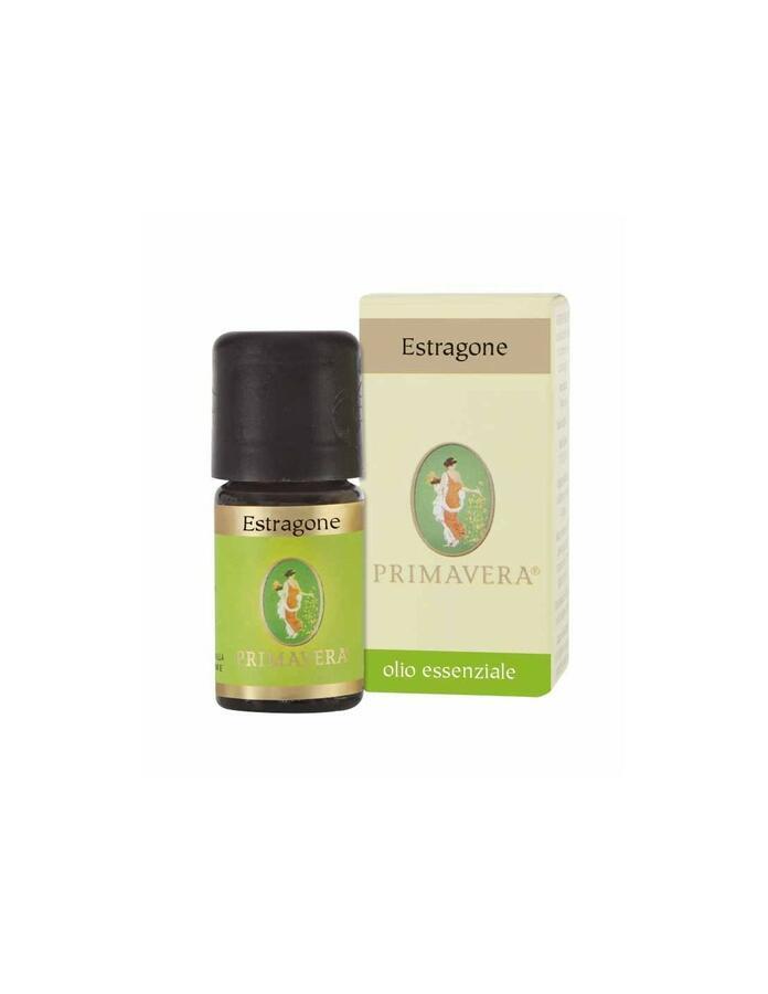 Flora - Estragone (Dragoncello) olio essenziale