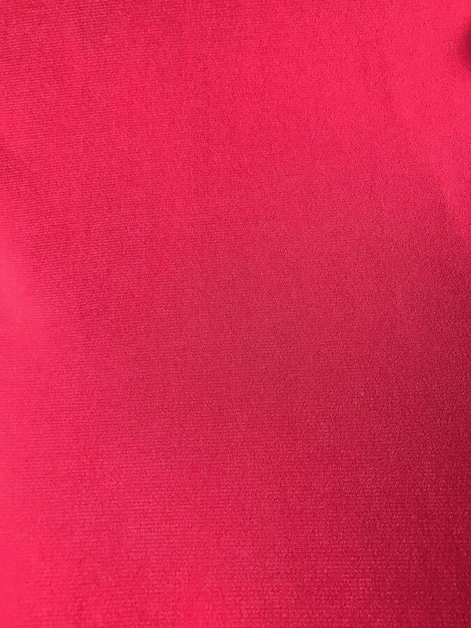 Viscosa rosso ciliegia