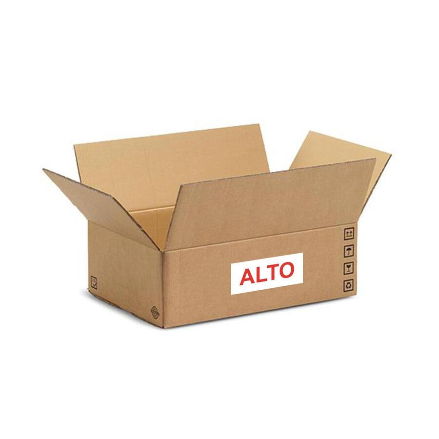 """20 Etichette adesive """"ALTO"""""""