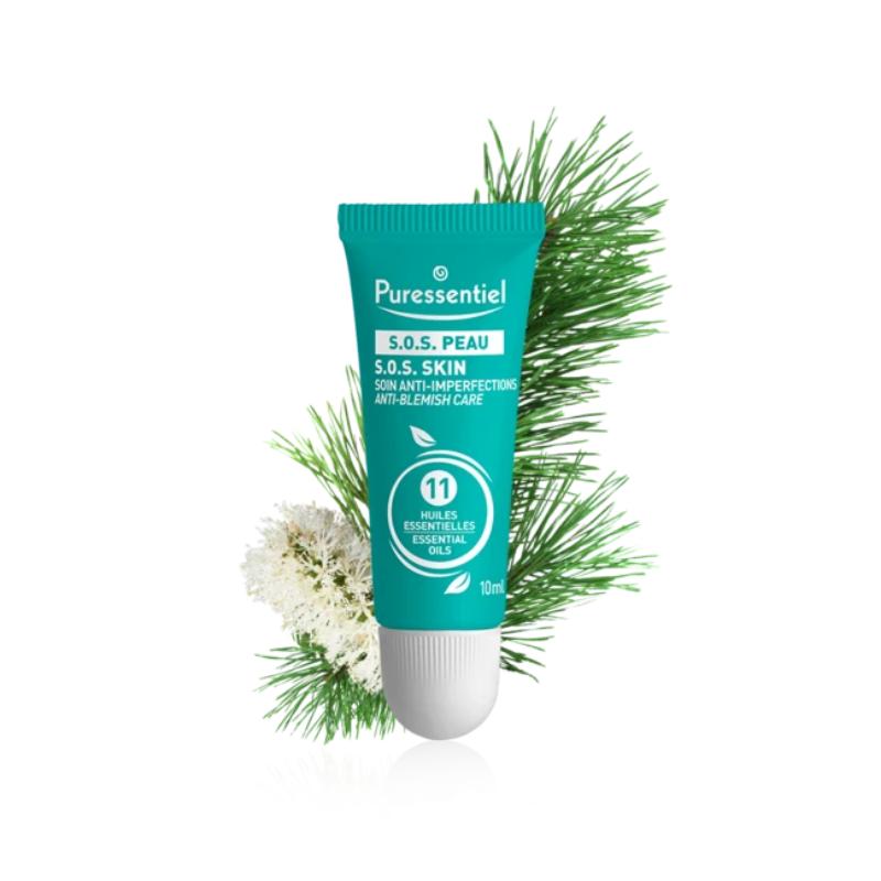 Puressentiel - SOS Trattamento pelle anti imperfezioni