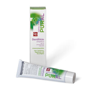 Fitomedical - Pural Dentifricio antiplacca