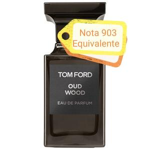 Nota 903 ricorda Tom Ford Oud Wood
